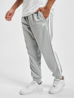 Nike Repeat PK Sweat Pants Black/White