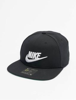 Nike Pro Futura Snapback Cap Iron Grey