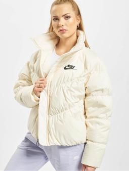 Nike Down Fill Jacket Black/White