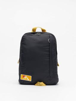 Off White Backpack Black
