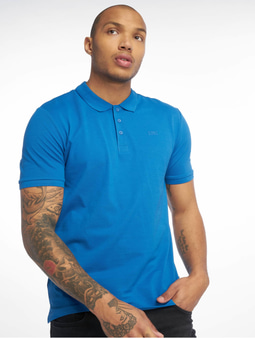 Only & Sons onsScott Pique Noos Polo Shirt Cranberry