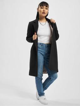 Only onlCarrie Transition Jacket Light Grey Melange