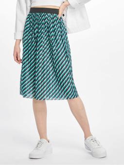 Only Onldisco Skirt Night Sky/Simply Green