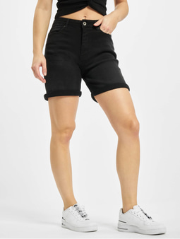 Only onlPaola Shorts Black