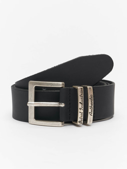 Petrol Industries Basic Belt Black