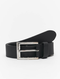 Petrol Industries Basic Belt Black (105 cm black)