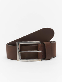 Petrol Industries Basic Belt Brown (105 cm brown)
