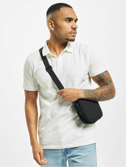 Polo Shirt Chalk White