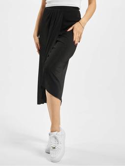 Pieces pcAlba Skirt Whitecap Gray