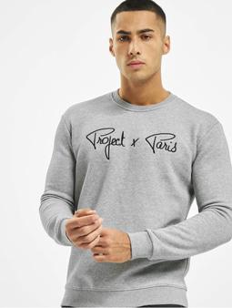 Project X Paris Sweatshirt Blue