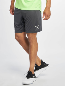 Puma Ftblnxt Shorts Puma Black/Red Blast