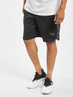 Puma Power Vent Shorts Puma Black/Puma White