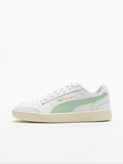 Puma Ralph Sampson Low Sneakers Puma White/Peacoat/Puma White