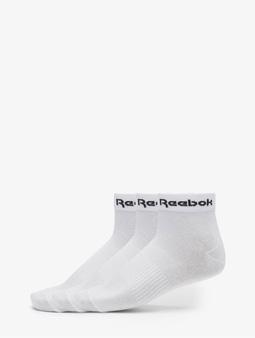 Reebok Act Core Ankle Socks White