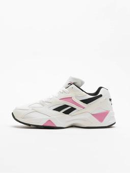 Reebok Aztrek 96 Sneakers White/Jasmine Pink/Black