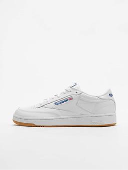 Reebok Club C 85 Sneaker White white