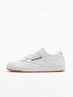 Reebok Club C 85 Sneakers White/Green/Gum