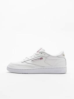 Reebok Club C 85 Sneakers White/Light Grey