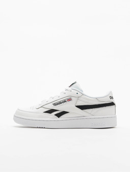 Reebok Club C Revenge MU Sneakers White/Black/None