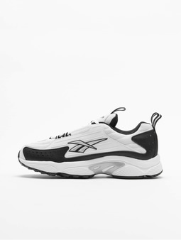Reebok DMX Series 2200 Sneakers White