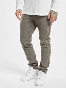 Reell Jeans Superior Flex Chino Pants Diamond Grey