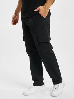 Sixth June Daily Utility Sweat Pants Black