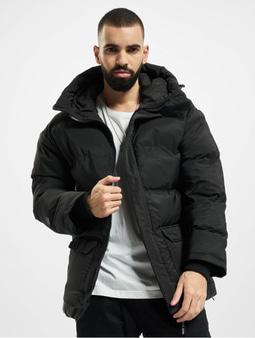 Sixth June Oversize Stylish Down Jacket Black