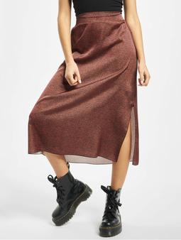Sublevel Skirt Offwhite/Black