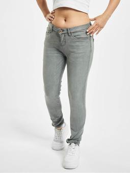 Sublevel Skinny Jeans Grey Denim
