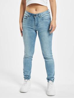 Sublevel Skinny Jeans Light Blue Denim