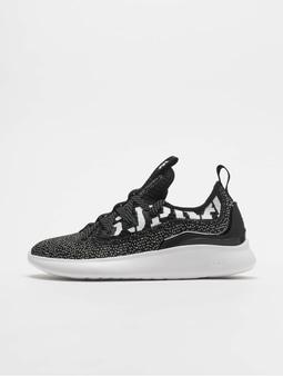 Supra Factor Sneakers Black/White/White