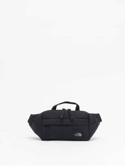 The North Face City Voyager Lumbar Bag Black