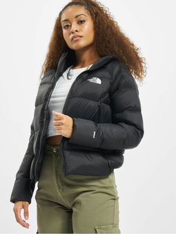 The North Face Hyalite Down Hoody Tnf Black