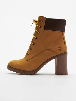 Timberland Allington 6in Lace Up Boots Wheat