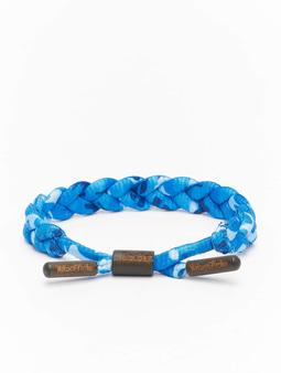 Tubelaces TubeBlet Bracelet Camo Ocean