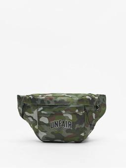 Unfair Athletics Military Hip Bag Camo