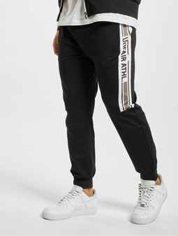 Unfair Athletics Trackpants Black