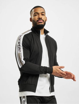 Unfair Athletics Tracktop Black