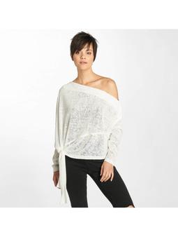 Urban Classics Asymmetric Sweater Black