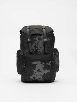Urban Classics Multibags Backpack Black