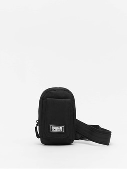Urban Classics Casual Utility Beltbag Black
