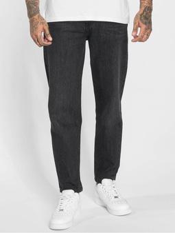 Urban Classics Denim Baggy Jeans Clean Blue