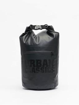 Urban Classics Dry Backpack Black