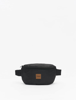 Urban Classics Hip Bag Black/Black
