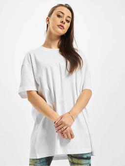 Urban Classics Ladies Oversized Boyfriend T-Shirt Black