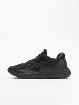 Urban Classics Light Trend Sneakers Black
