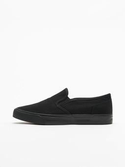 Urban Classics Low Sneakers Black/Black