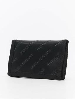 Urban Classics Pu Wallet Wallet Black