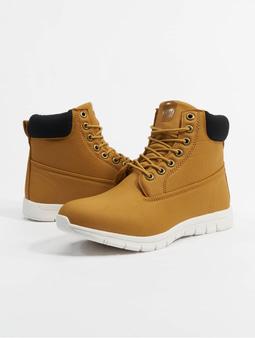Urban Classics Runner Boots Camel/Black
