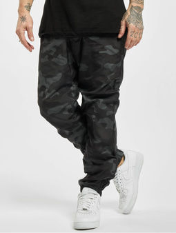 Urban Classics Sweat Pants Darkcamo